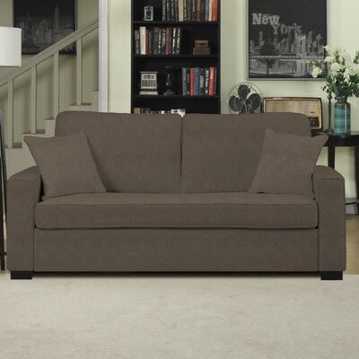 Handy Living MNA-S1-ACS63 Millona Sofa
