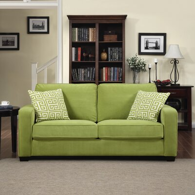 MAD1-S172-VBL62 HLV2231 Handy Living Madison Sofa