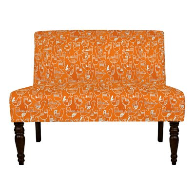 NIC-LXST-PMB30A HLV2220 Handy Living Nate Settee