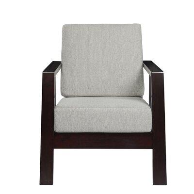 Veltri Mid Century Modern Armchair