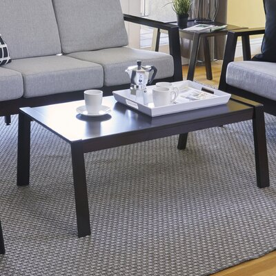 Curren 2 Piece Coffee Table Set