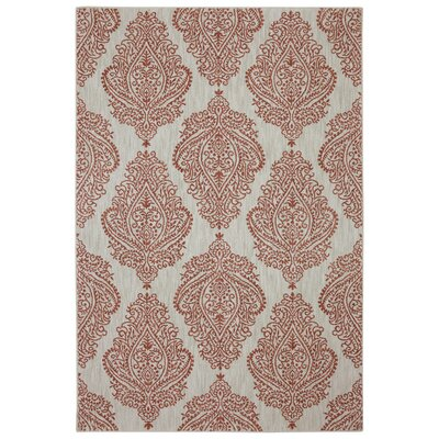 Pacifica Emerson Beige Area Rug Rug Size: 8 x 11