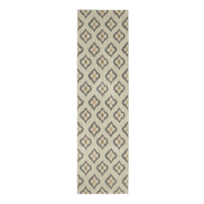 Pacifica Briarcliff Beige Area Rug Rug Size: Rectangle 21 x 710
