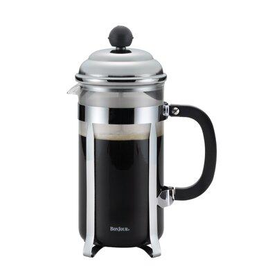 Bonjour Bijoux French Press Coffee Maker - Size: 8 Cup