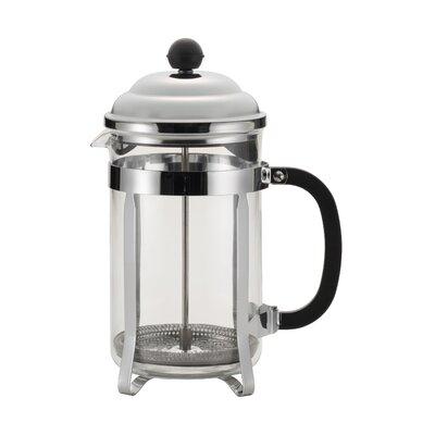 Vanessa French Press Coffee Maker 50984