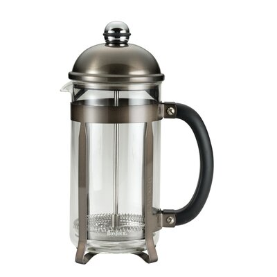 BonJour BonJour Coffee 8-Cup Maximus French Press Coffee Maker