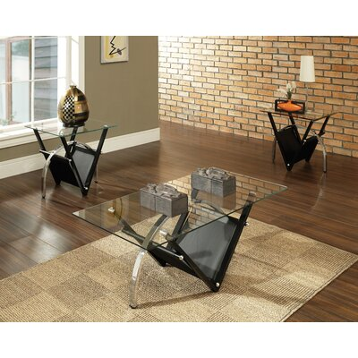 Sanfilippo Coffee Table Set