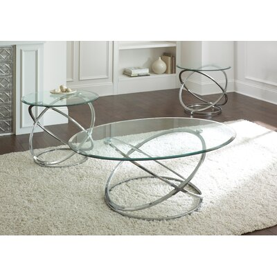Ashley Down Coffee Table Set