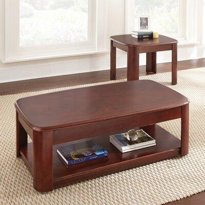 Lidya Coffee Table Set