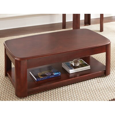 Lidya Coffee Table with Lift Top