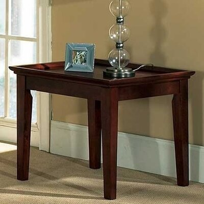 Clemens End Table