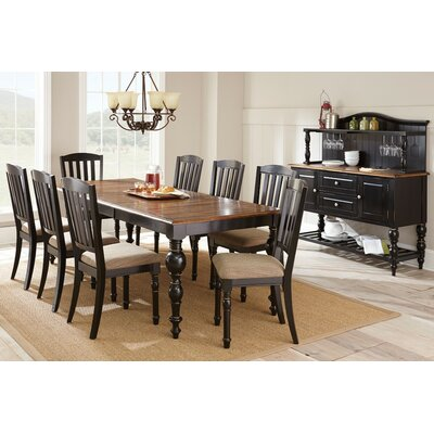 Carrolton Extendable Dining Table
