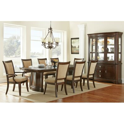 Heather Extendable Dining Table