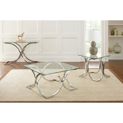 Leonardo Coffee Table Set