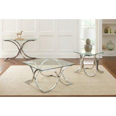 Leonardo Coffee Table Set