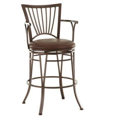 Baltimore 31 Swivel Bar Stool