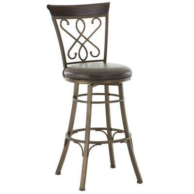 Carmona 30 Swivel Bar Stool
