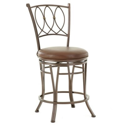 Beverly 42 Swivel Bar Stool