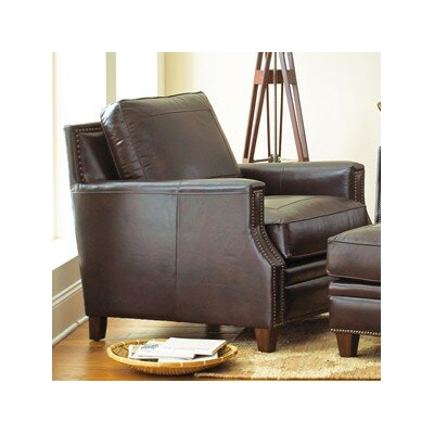 Gravely Club Chair And Ottoman