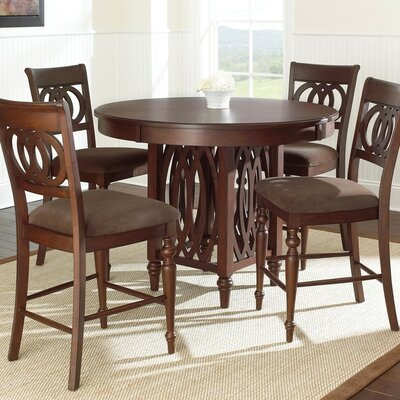 Dolly 5 Piece Dining Set