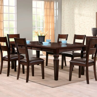 Gibson Counter Height Extendable Dining Table
