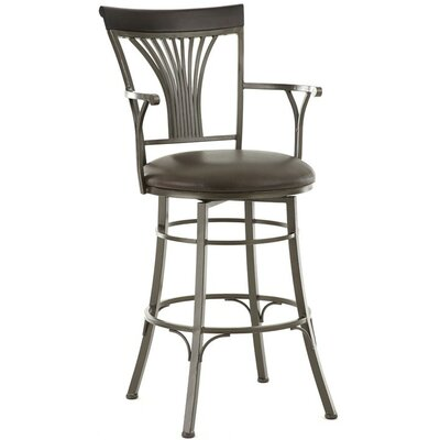 Karol 30 Swivel Bar Stool
