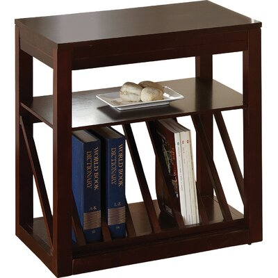 Jameson End Table Finish: Cherry