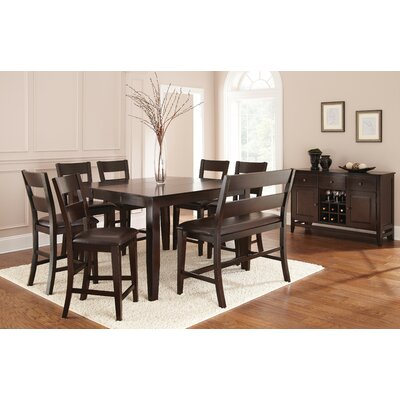 Wynwood 8 Piece Dining Set