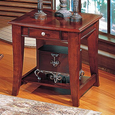 Buy low price steve silver furniture hamilton end table in for I furniture hamilton