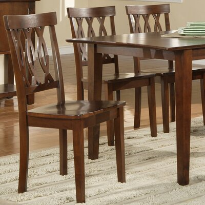 Easy financing Richmond Side Chair (Set of 2)...