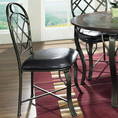 Easy financing Margarita Side Chair (Set of 2)...