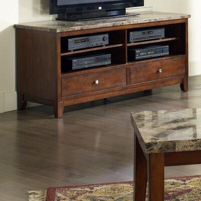 Cheap Steve Silver Furniture Montibello 60″ TV Stand in Multi-Step Cherry (SVV1378)