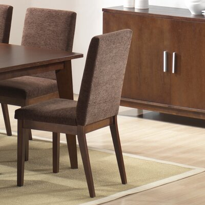No credit financing Grada Parsons Chair (Set of 2)...