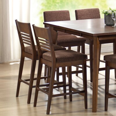 Easy financing Grada Counter Height Dining Chair i...