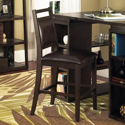 No credit financing Malbec Counter Height Dining Chair ...