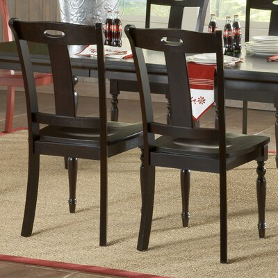 Financing for Barbados Side Chair (Set of 2) (Set...