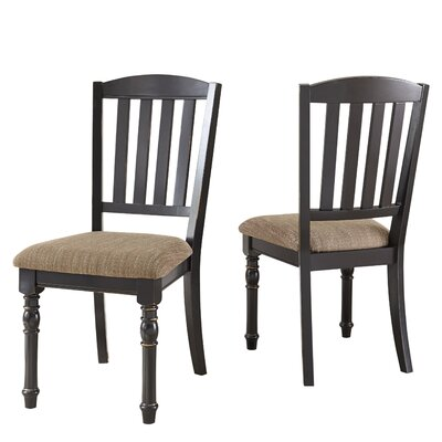 Carrolton Side Chair (Set of 2)