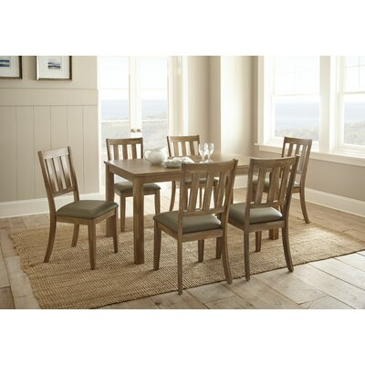 Closson 5 Piece Dining Set