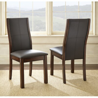 Xander Dining Side Chair (Set of 2)