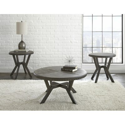 Lincklaen 2 Piece Coffee Table Set