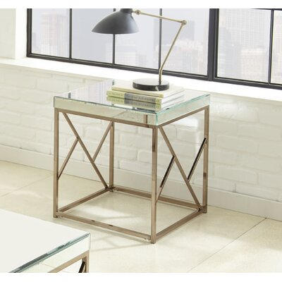 Flori End Table