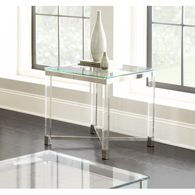 Farmingdale End Table