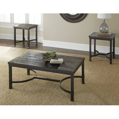Stillman 2 Piece Coffee Table Set