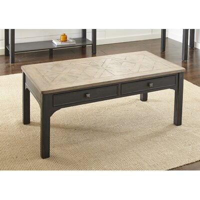 Vierge Coffee Table