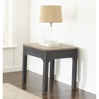 Vierge End Table