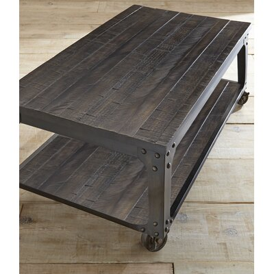 Aule Lift Top Coffee Table