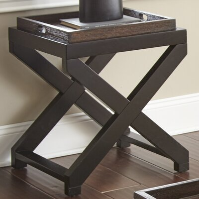 Stillman End Table