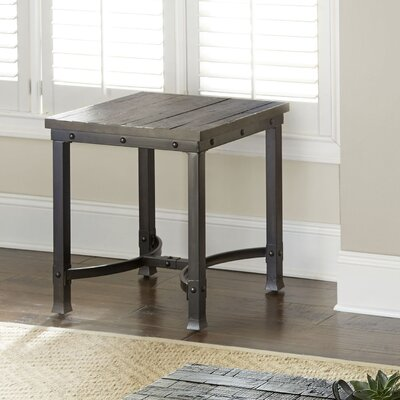 Carrillo End Table