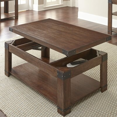 Angelique Coffee Table with Lift Top
