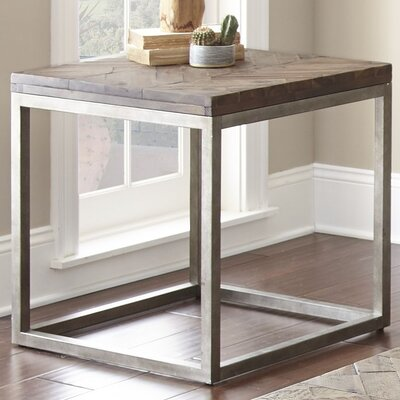 Kenton End Table